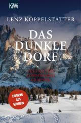 Cover-Bild Das dunkle Dorf