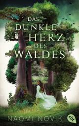 Cover-Bild Das dunkle Herz des Waldes