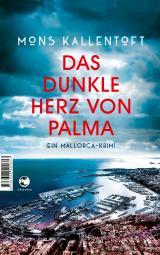 Cover-Bild Das dunkle Herz von Palma