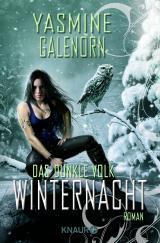 Cover-Bild Das dunkle Volk: Winternacht