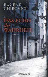 Cover-Bild Das Echo der Wahrheit