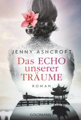 Cover-Bild Das Echo unserer Träume