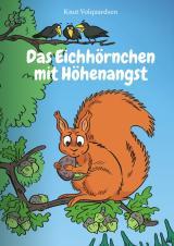Cover-Bild Das Eichhörnchen mit Höhenangst