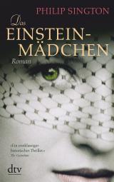 Cover-Bild Das Einstein-Mädchen