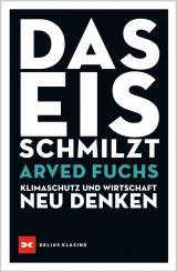 Cover-Bild Das Eis schmilzt