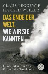 Cover-Bild Das Ende der Welt, wie wir sie kannten