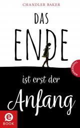 Cover-Bild Das Ende ist erst der Anfang