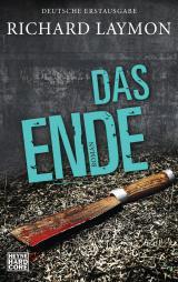 Cover-Bild Das Ende