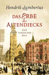 Cover-Bild Das Erbe der Altendiecks