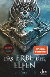 Cover-Bild Das Erbe der Elfen