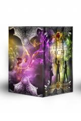 Cover-Bild Das Erbe der Macht - Die komplette Schattenchronik im Schuber