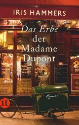 Cover-Bild Das Erbe der Madame Dupont