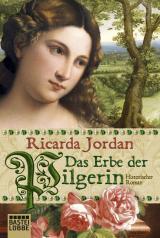 Cover-Bild Das Erbe der Pilgerin