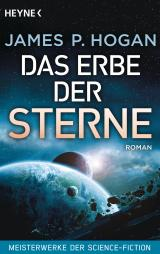 Cover-Bild Das Erbe der Sterne