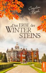 Cover-Bild Das Erbe der Wintersteins