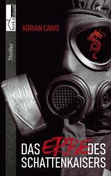 Cover-Bild Das Erbe des Schattenkaisers
