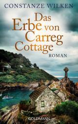 Cover-Bild Das Erbe von Carreg Cottage