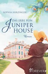 Cover-Bild Das Erbe von Juniper House