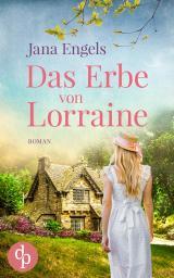 Cover-Bild Das Erbe von Lorraine
