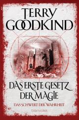 Cover-Bild Das erste Gesetz der Magie - Das Schwert der Wahrheit