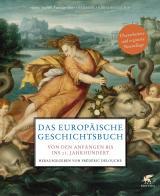 Cover-Bild Das europäische Geschichtsbuch
