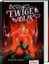 Cover-Bild Das ewige Glas (Glas-Trilogie Band 3)