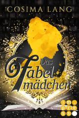 Cover-Bild Das Fabelmädchen