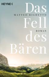 Cover-Bild Das Fell des Bären
