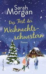 Cover-Bild Das Fest der Weihnachtsschwestern