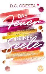 Cover-Bild Das FEUER deiner SEELE