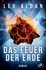 Cover-Bild Das Feuer der Erde