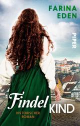 Cover-Bild Das Findelkind