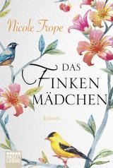Cover-Bild Das Finkenmädchen