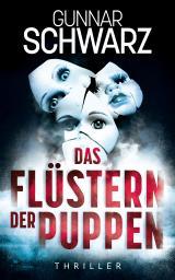 Cover-Bild Das Flüstern der Puppen (Thriller)