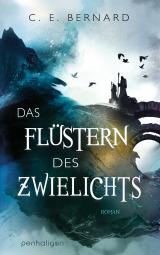 Cover-Bild Das Flüstern des Zwielichts