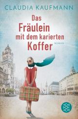 Cover-Bild Das Fräulein mit dem karierten Koffer