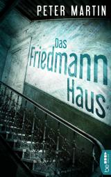 Cover-Bild Das Friedmann-Haus