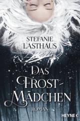 Cover-Bild Das Frostmädchen