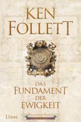 Cover-Bild Das Fundament der Ewigkeit