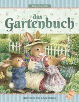 Cover-Bild Das Gartenbuch