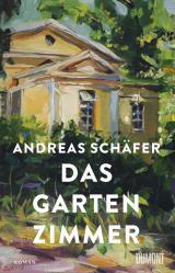 Cover-Bild Das Gartenzimmer