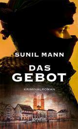 Cover-Bild Das Gebot