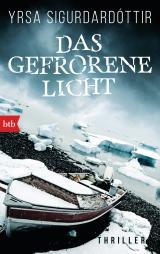 Cover-Bild Das gefrorene Licht