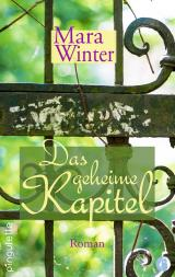 Cover-Bild Das geheime Kapitel