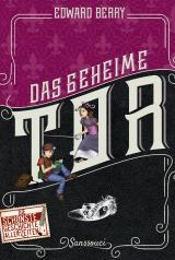 Cover-Bild Das geheime Tor