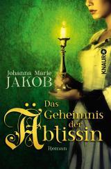 Cover-Bild Das Geheimnis der Äbtissin