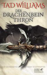 Cover-Bild Das Geheimnis der Großen Schwerter / Der Drachenbeinthron