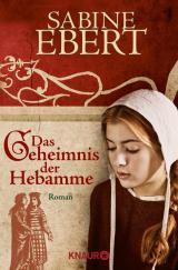 Cover-Bild Das Geheimnis der Hebamme