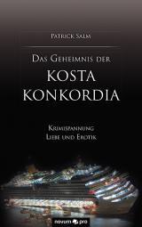 Cover-Bild Das Geheimnis der Kosta Konkordia