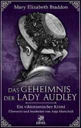 Cover-Bild Das Geheimnis der Lady Audley